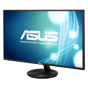 Monitor Led Asus Vn279q 27 1920 X 1080 (full Hd) 5 Ms Bocina