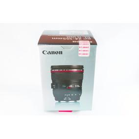 Canon Ef 24-105mm F/4 L Is Usm - Envio Gratis Seminuevo