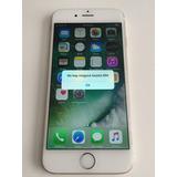 Iphone 6 16gb Gold Excelente Estado. Libre. Garantia