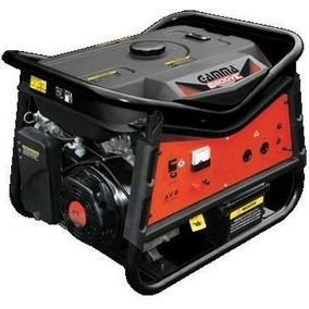 Grupo Electrogeno Generador Gamma 6500 13hp Cargador Bateria