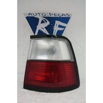 Lanterna Traseira Xantia Break Sw 1999 2000 2001 L/d Orig