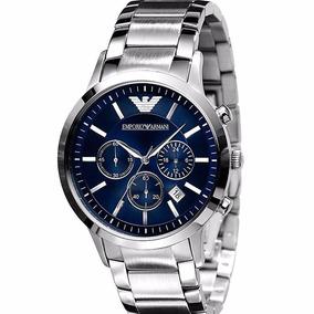 bd1456f0996 Relogio Emporio Armani Ar0585 Cronografo - Relógios no Mercado Livre ...
