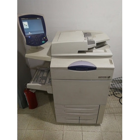 Xerox Workcentre 7775 Color Tabloide Adaptada A Docu 550