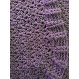 Prendas Tejidas Al Crochet