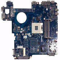 Placa Mãe Notebook Itautec Infoway N8755 La-8581p