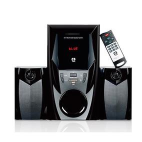Mini System Speaker 2.1 Bluetooth Sd Usb 44w Rms Sp-365b