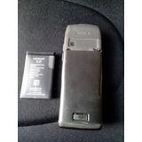 Celular Nokia E50-1 Operativo,solo Llamadas