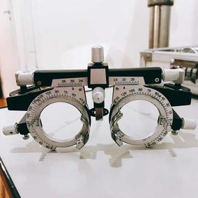 ba908457bef1c Armação De Prova   Optometria - Outros no Mercado Livre Brasil