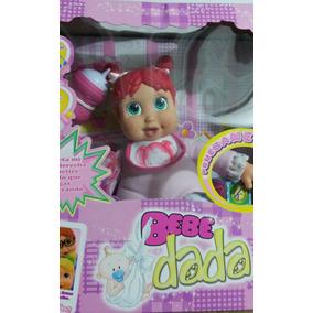 Muñecas Bebé Dada Originales , Cicciobello Nenuco Hablan