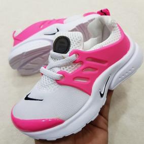 nike niña zapatillas 29