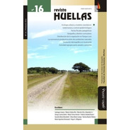 Revista Huellas Nro. 16