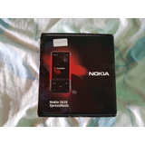 Nokia 5610 Xpressmusic - Desbloqueado