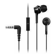 Panasonic Rp-tcm115 Auricular In-ear C/microfono P/celular