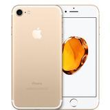 Iphone 7 128gb Gold Lacrado Desbloqueado Anatel
