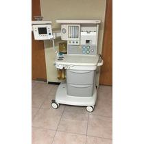 Maquina De Anestesia G.e. Aespire 7100