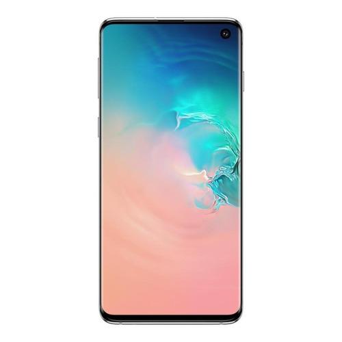 Samsung Galaxy S10 512 GB blanco prisma 8 GB RAM