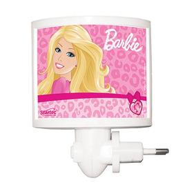 Mini Abajur Led Startec Barbie