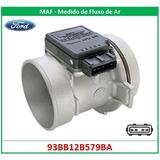Maf Linha Ford Escort Mondeo Motor Zetec 93bb12b579ba