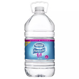 Agua Mineral 6 Lt. P/life Nestle S/gas