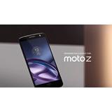 Motorola Moto Z 32gb 4 Ram 13mp