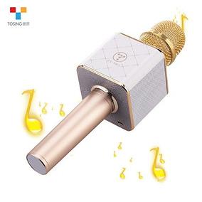 Tosing Q7 Karaoke Inalámbrico Micrófono Altavoz Bluetooth 2