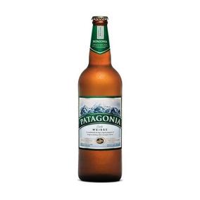 Promoção Cerveja Patagônia Weisse 740ml 6 Unidades