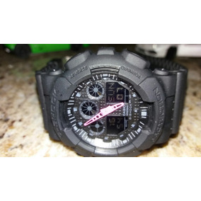 51ebaeb9292 Relogio G Shock Varios Modelos - Relógio Casio no Mercado Livre Brasil