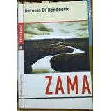 Zama Antonio Di Benedetto Octaedro