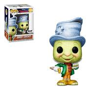 Funko Pop Disney Pinochio Jiminy Pinoquio 1026 Diamond Grilo