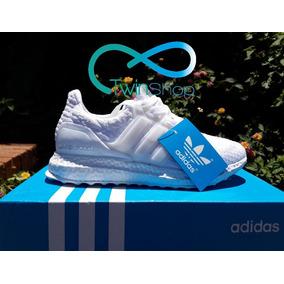 Zapatos adidas Ultra Boost 2017 Deportivos Importados Nuevos
