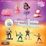 Coleccion Completa Barbie Y Las Zapatillas Magicas Mc.donals