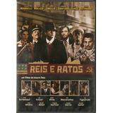 Dvd Reis E Ratos - Selton Mello - Novo***