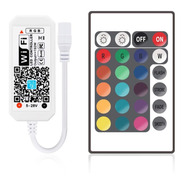 Controlador Wifi Magic Home Con Control Rf Para Led Rgb @tl