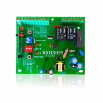 Central/ Placa De Comando Para Portão Eletrônico Rossi Kxh30