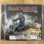 Cd Iron Maiden Rock Am Ring 2005 (2013) Lacrado De Fábrica!!