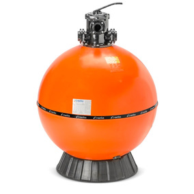 Filtro Para Piscinas Até 280 Mil Litros De Água F950p Novo