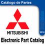 Catalogo De Partes - Mitsubishi