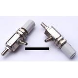 Válvula Reguladora Agua/aire Equipo Odontologico (usada)