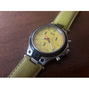 caa449a5301 Momo Design Cronógrafo Speed Md014 Made In Italy Swiss Movt