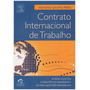 Livro: Contrato Internacional De Trabalho / Antonio G. Peres