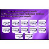 Matizadores P/ Revenda- Platinum Red Mandioca 36 Un + Frete