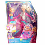Star Light Adventure Barbie Estrella De Luz Aventura
