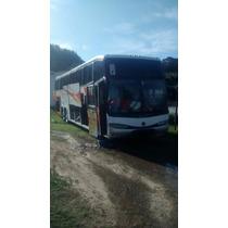 Onibus Paradiso 1150 Volvo B58 Trucado 50 Lug. Com Wc
