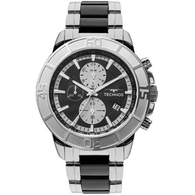 1c Cronógrafo! Unissex Rel%c3%b3gio Technos Vd57ad - Relógios De ... 2c5e8fb02a
