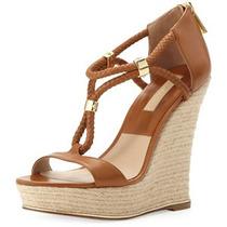 Zapato Sandalia Michel Kors ,bcbg,vuitton,gucci