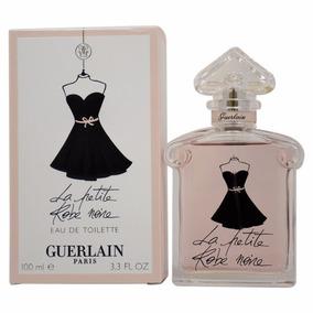 Perfume Guerlain La Petite Robe Noir Edt 100ml