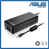 Cargador Notebook Asus N53s N56v N75 K73s G51 19v 6.32a 120w