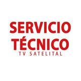 Servicio Tecnico Satelital Movistar Tv Inter Directv