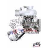 Turbina Nissan Frontier 2.8 Motor Mwm 4.07 Tcae Reman