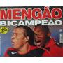Pôster Flamengo Campeão Da Copa Do Brasi 2006